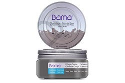 Krem do obuwia BAMA Premium w słoiczku 008 Szary