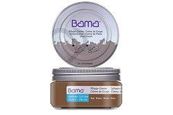 Krem do obuwia BAMA Premium w słoiczku 016 Brąz Bronze