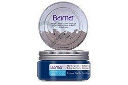 Krem do obuwia BAMA Premium w słoiczku 082 Granatowy