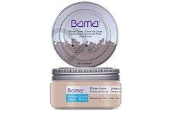 Krem do obuwia BAMA Premium w słoiczku 157 Vision Beżowo-Szary