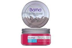 Krem do obuwia BAMA Premium w słoiczku 161 Candy Malinowy Landrynkowy