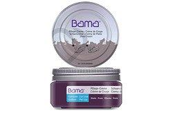 Krem do obuwia BAMA Premium w słoiczku 169 Śliwkowy