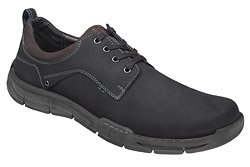 Półbuty buty JOSEF SEIBEL 26501 Phil Czarne