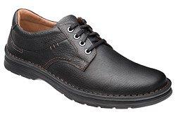 Półbuty sznurowane buty KRISBUT 4560-1-1|9 Czarne