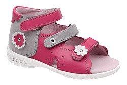 Sandałki dla dziewczynki KORNECKI 3719 Różowe