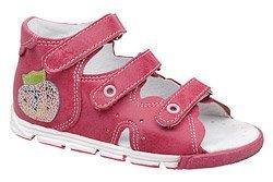 Sandałki dla dziewczynki KORNECKI 4953 Fuksja