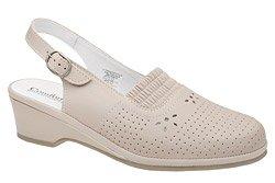 Sandały COMFORTABEL 720054-8 Beżowe