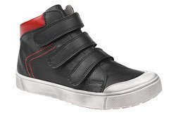 Trzewiki nieocieplane buty KORNECKI 4695 Czarne