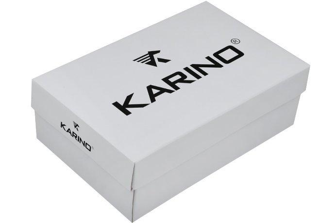Balerinki KARINO 1175/090 Czarne