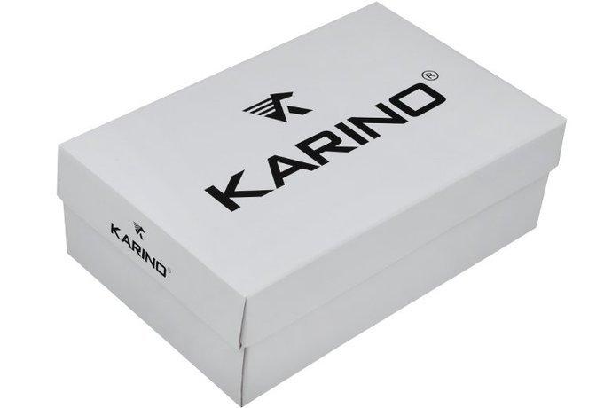 Botki KARINO 1025/003 Czarne ocieplane