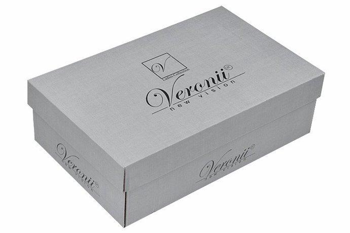 Botki VERONII 3574 Brązowe ocieplane Kornecki