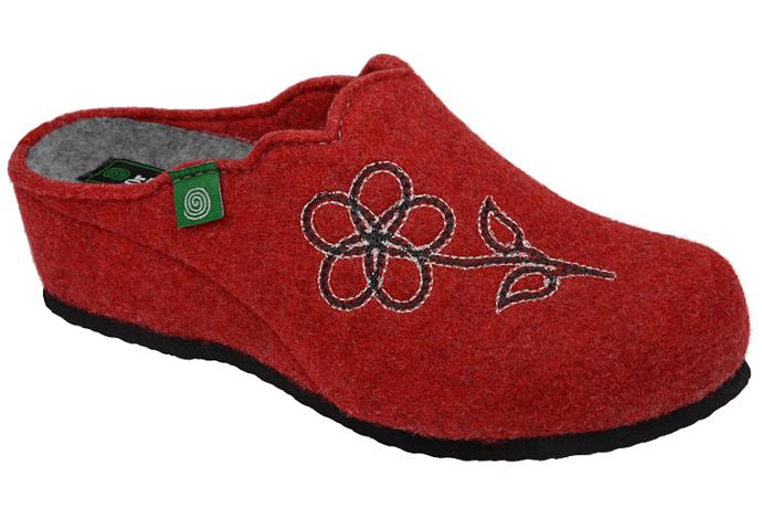 Kapcie Pantofle domowe Dr Brinkmann 330126