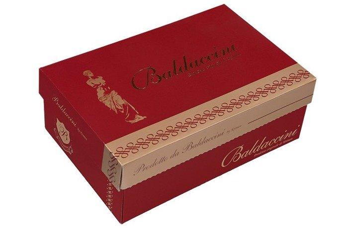 Mokasyny Lordsy BALDACCINI 718000 Puder