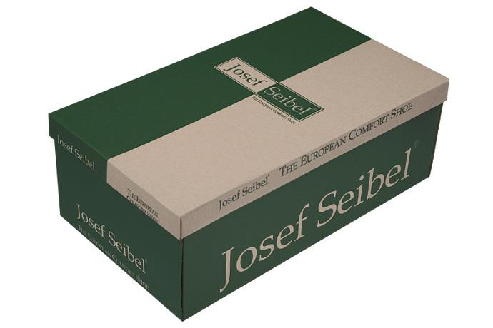 Mokasyny Półbuty wsuwane JOSEF SEIBEL 18805 Till