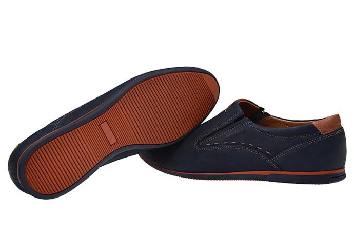 Półbuty wsuwane buty KRISBUT 4588-2-1