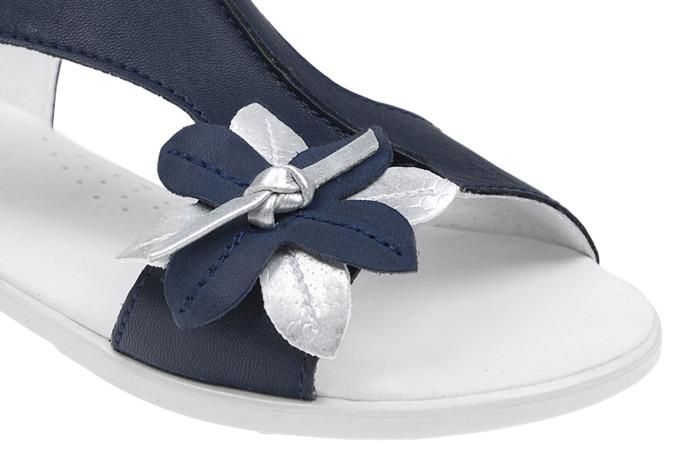 Sandałki dla dziewczynki KORNECKI 4527