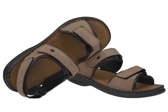 Sandały JOSEF SEIBEL 10104 Rafe Stone