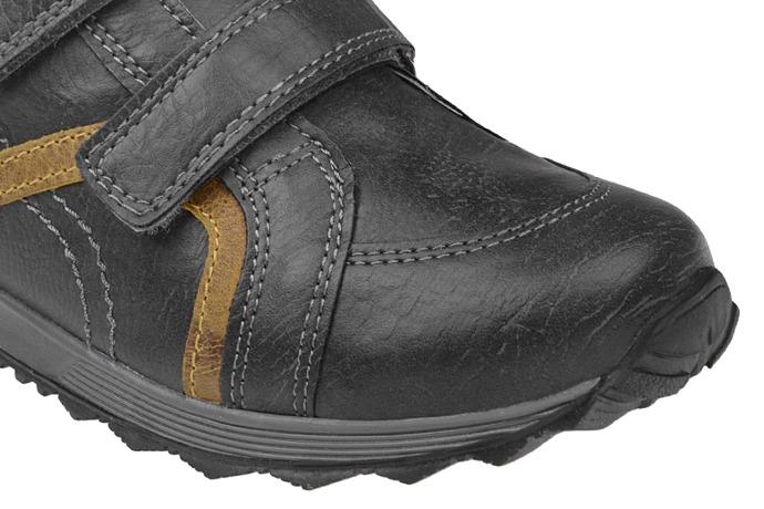 Sneakersy Półbuty na rzepy KORNECKI 4473