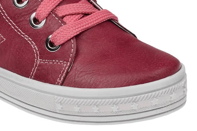 Trzewiki nieocieplane buty KORNECKI 4702 Wrzos