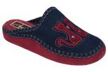 Kapcie Pantofle domowe Ciapy MANITU 330137-5